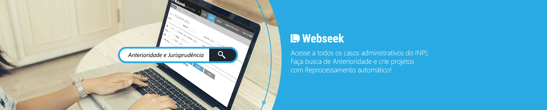 Webseek