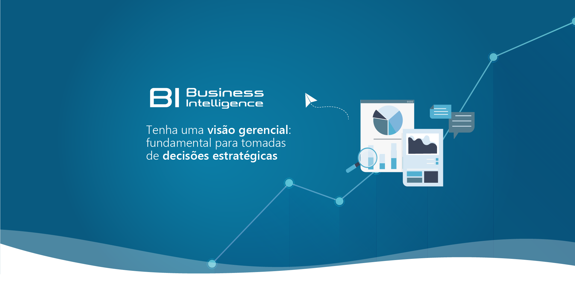 business intelligence propriedade intelectual
